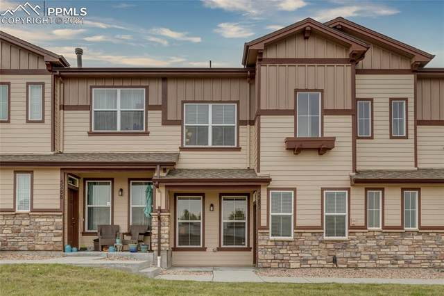 5282 Prominence Point, Colorado Springs, CO 80923 (#8178006) :: Finch & Gable Real Estate Co.