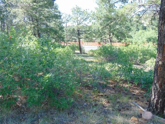 25 Woodmen Court, Colorado Springs, CO 80919 (#8180564) :: 8z Real Estate