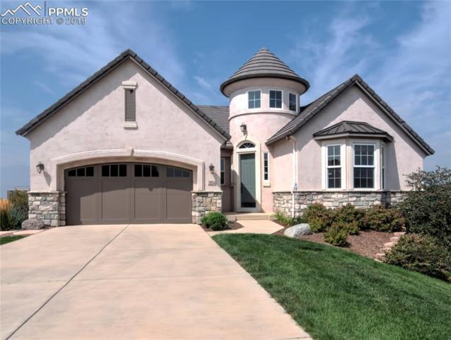 2324 Pine Valley View, Colorado Springs, CO 80920 (#8182264) :: Venterra Real Estate LLC