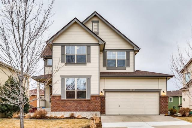 5659 Marshall Creek Drive, Colorado Springs, CO 80924 (#8182327) :: The Cutting Edge, Realtors