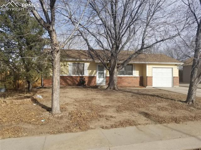 2051 Addison Street, Colorado Springs, CO 80916 (#8183749) :: Action Team Realty