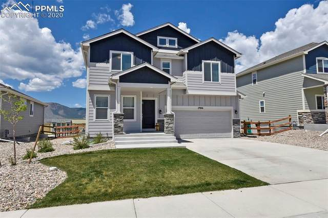 17926 Lapis Court, Monument, CO 80132 (#8184039) :: Action Team Realty
