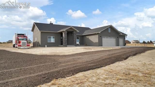 13730 Irish Hunter Trail, Elbert, CO 80106 (#8185539) :: 8z Real Estate