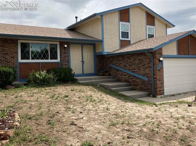 3515 Smokestone Place, Colorado Springs, CO 80920 (#8185638) :: Action Team Realty