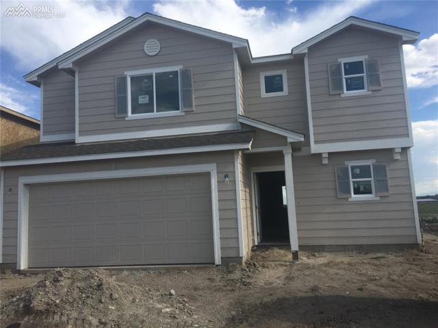 7497 Benecia Drive, Fountain, CO 80817 (#8185939) :: Action Team Realty