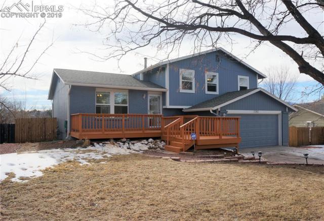 2282 Ptarmigan Lane, Colorado Springs, CO 80918 (#8187995) :: 8z Real Estate