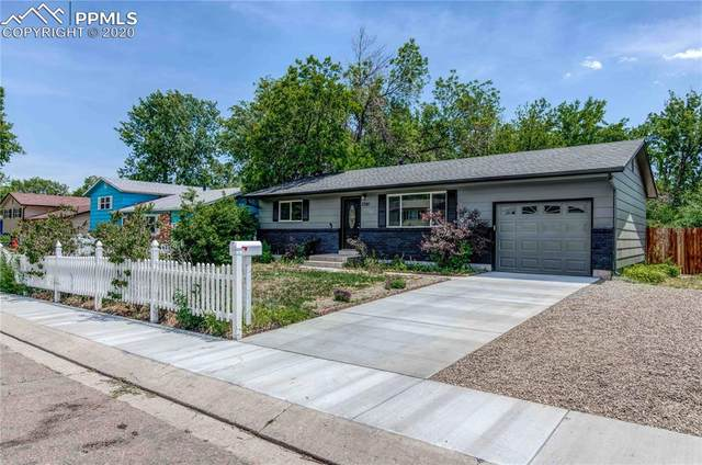 2341 Sonoma Drive, Colorado Springs, CO 80910 (#8188975) :: The Daniels Team
