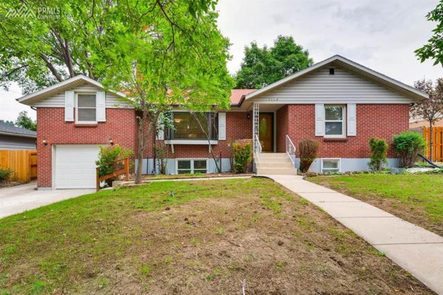 1119 N Logan Place, Colorado Springs, CO 80909 (#8190627) :: 8z Real Estate