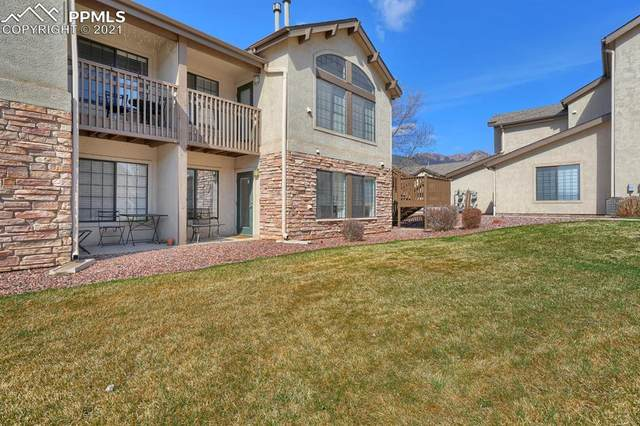 2137 Denton Grove #101, Colorado Springs, CO 80919 (#8190963) :: Hudson Stonegate Team