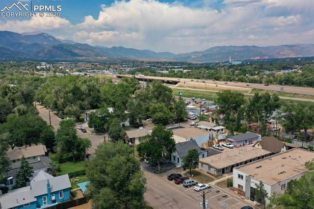 418-422 E Brookside Street, Colorado Springs, CO 80905 (#8191245) :: 8z Real Estate