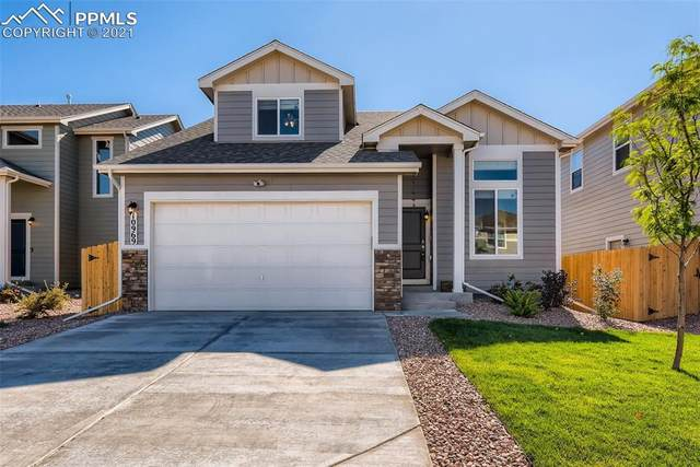 10969 Ballona Drive, Colorado Springs, CO 80925 (#8193583) :: Tommy Daly Home Team