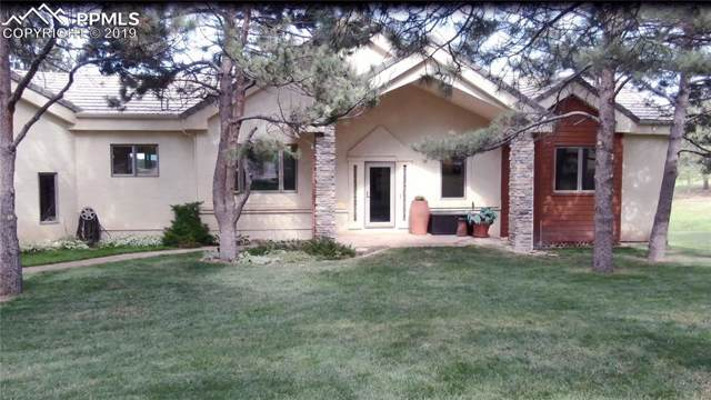 405 St Moritz Way, Monument, CO 80132 (#8194935) :: Fisk Team, RE/MAX Properties, Inc.