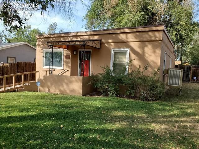 2540 Gunnison Street, Colorado Springs, CO 80909 (#8196173) :: The Treasure Davis Team