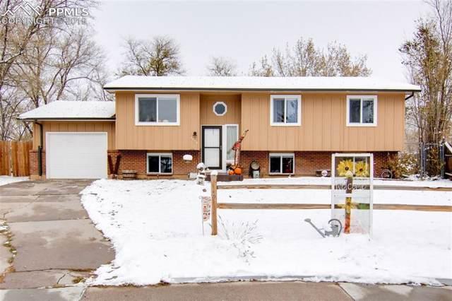 6858 Sullivan Avenue, Colorado Springs, CO 80911 (#8199121) :: The Kibler Group