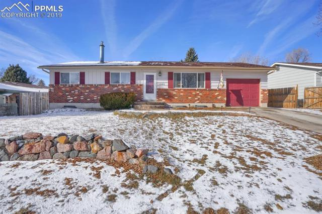 1165 Turley Circle, Colorado Springs, CO 80915 (#8199881) :: Action Team Realty