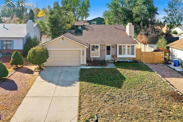 1949 Timberline Drive, Colorado Springs, CO 80920 (#8201181) :: Action Team Realty