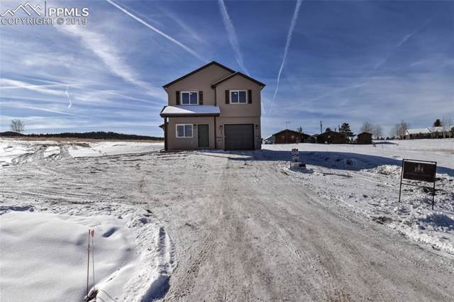 297 Golden Grain Lane, Divide, CO 80814 (#8201830) :: The Peak Properties Group