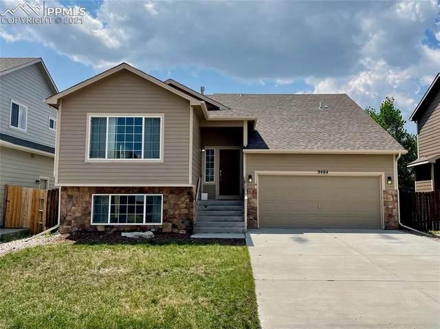 9464 Portmarnock Court, Colorado Springs, CO 80831 (#8202347) :: Finch & Gable Real Estate Co.
