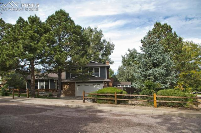 4746 Yarrow Place, Colorado Springs, CO 80917 (#8209521) :: Jason Daniels & Associates at RE/MAX Millennium