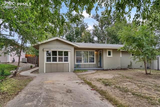 225 Jasper Drive, Colorado Springs, CO 80911 (#8211398) :: CC Signature Group