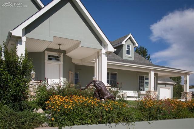 281 Four Mile Lane, Canon City, CO 81212 (#8211940) :: 8z Real Estate