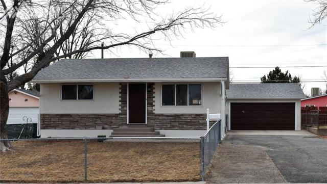 3418 Hollybrook Lane, Pueblo, CO 81005 (#8212156) :: Jason Daniels & Associates at RE/MAX Millennium