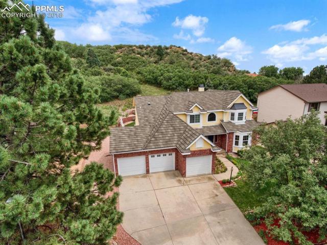 5535 Teakwood Terrace, Colorado Springs, CO 80918 (#8215385) :: 8z Real Estate
