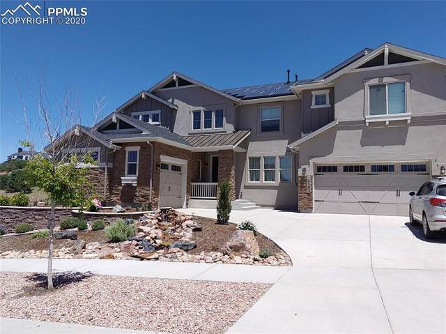 12583 Pensador Drive, Colorado Springs, CO 80921 (#8217709) :: The Kibler Group
