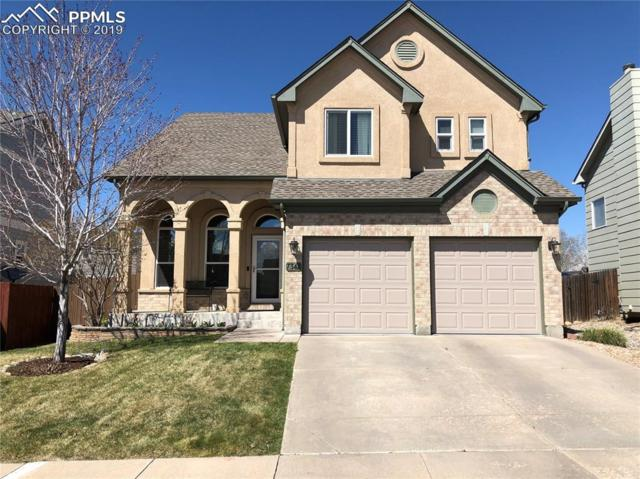 7342 Manistique Drive, Colorado Springs, CO 80923 (#8219810) :: Tommy Daly Home Team