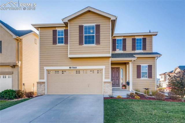 17660 Quarry Way, Monument, CO 80132 (#8220822) :: Venterra Real Estate LLC