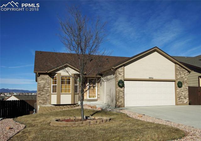 3932 Sonoran Drive, Colorado Springs, CO 80923 (#8226448) :: Harling Real Estate