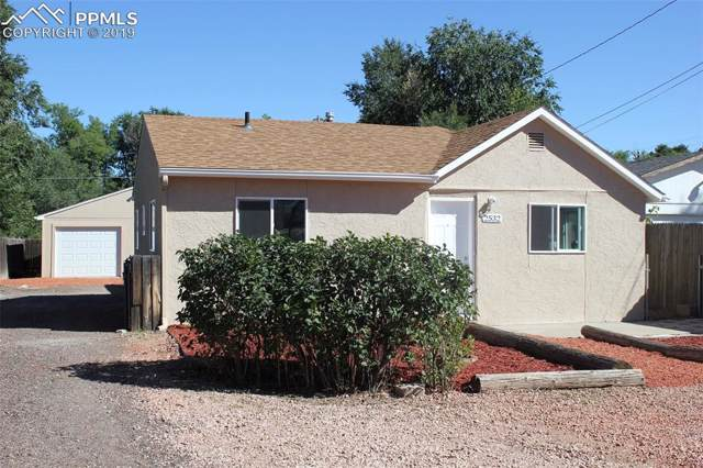 2532 E Willamette Avenue, Colorado Springs, CO 80909 (#8227167) :: Jason Daniels & Associates at RE/MAX Millennium
