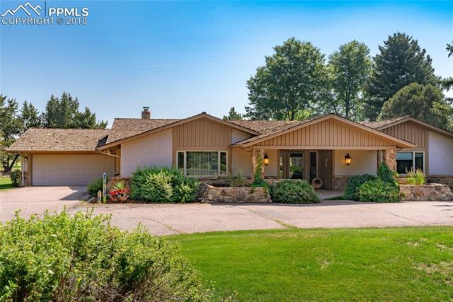 3425 Hill Circle, Colorado Springs, CO 80904 (#8228291) :: Colorado Home Finder Realty