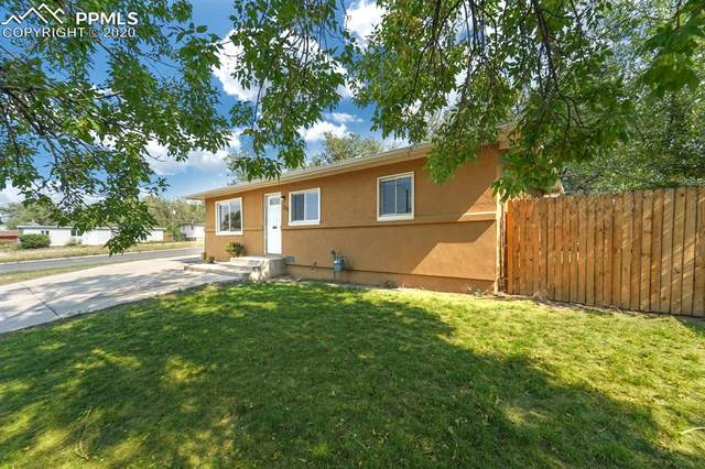 705 S El Paso Street, Colorado Springs, CO 80903 (#8228783) :: The Treasure Davis Team