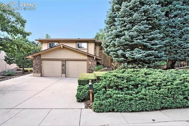380 Allegheny Place, Colorado Springs, CO 80919 (#8229522) :: Venterra Real Estate LLC