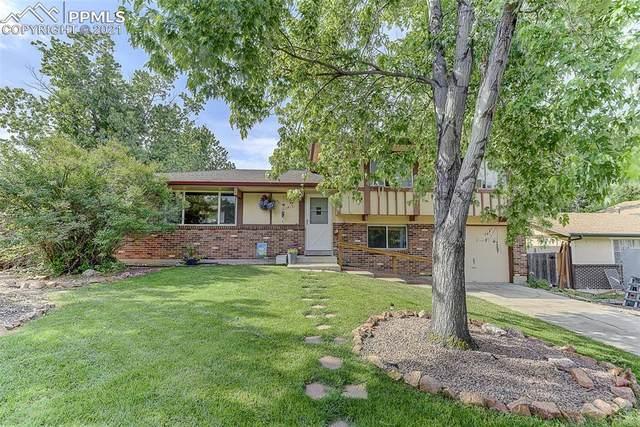 4171 Hidden Circle, Colorado Springs, CO 80917 (#8231793) :: The Treasure Davis Team   eXp Realty