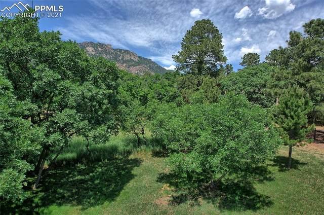 5940 Gladstone Street, Colorado Springs, CO 80906 (#8232193) :: Action Team Realty