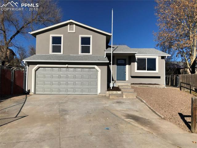 4320 Bowman Court, Colorado Springs, CO 80916 (#8233480) :: Fisk Team, RE/MAX Properties, Inc.