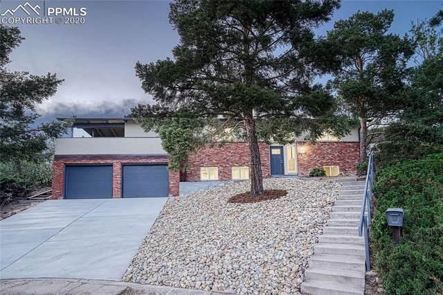 4314 Rocklawn Circle, Colorado Springs, CO 80915 (#8234492) :: 8z Real Estate