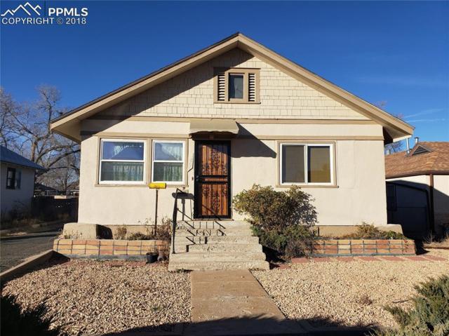 1805 Carteret Avenue, Pueblo, CO 81004 (#8237836) :: Jason Daniels & Associates at RE/MAX Millennium