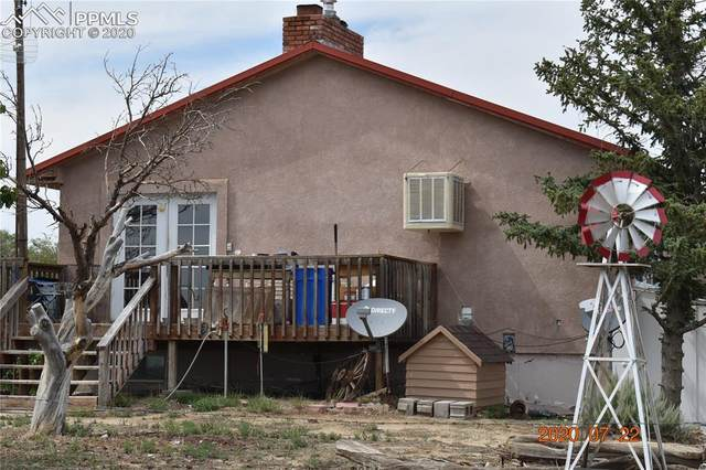 2610 Highway 71, Karval, CO 80823 (#8238991) :: Tommy Daly Home Team