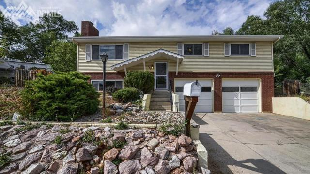130 Oberlin Street, Colorado Springs, CO 80904 (#8239049) :: Action Team Realty