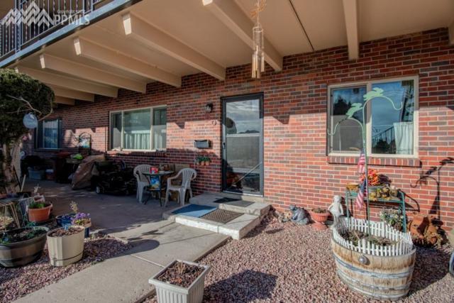 434 Valley Hi Circle B6, Colorado Springs, CO 80910 (#8239165) :: The Peak Properties Group