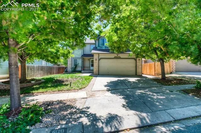 6120 Wheatgrass Drive, Colorado Springs, CO 80923 (#8240848) :: Dream Big Home Team   Keller Williams