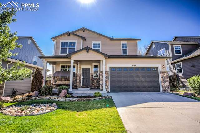 2016 Capital Drive, Colorado Springs, CO 80951 (#8243621) :: CC Signature Group