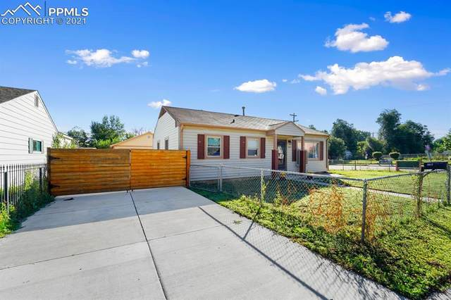 1917 Ouray Avenue, Colorado Springs, CO 80905 (#8245100) :: Tommy Daly Home Team