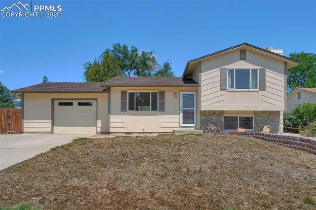 7425 Goldfield Drive, Colorado Springs, CO 80911 (#8249173) :: Tommy Daly Home Team