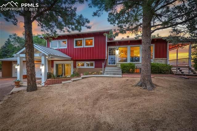 5335 Sapphire Drive, Colorado Springs, CO 80918 (#8249340) :: Symbio Denver