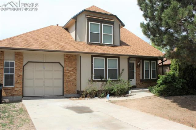 4220 Bluejay Court, Colorado Springs, CO 80916 (#8250747) :: Fisk Team, RE/MAX Properties, Inc.