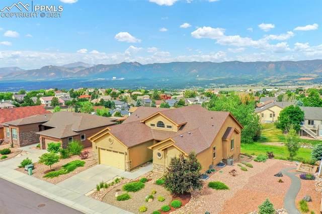 15624 Colorado Central Way, Monument, CO 80132 (#8253516) :: Venterra Real Estate LLC